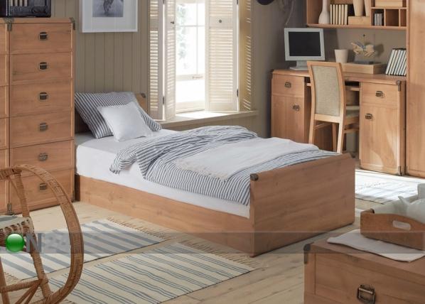 Комплект кровати 90x200 cm TF-84082