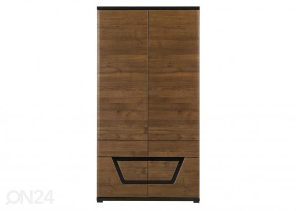 Шкаф платяной TF-84574