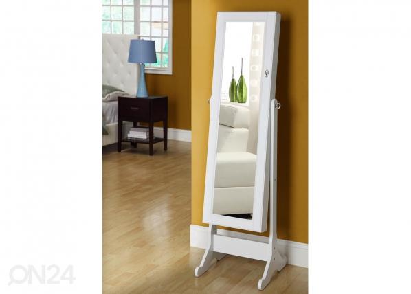 Зеркало / шкаф-шкатулка CM-84816