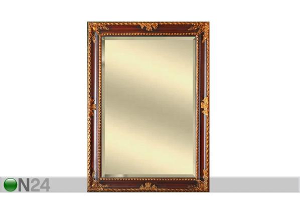 Зеркало Avola Brown 68x88 см NN-84902