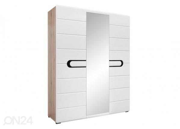 Шкаф платяной TF-85052