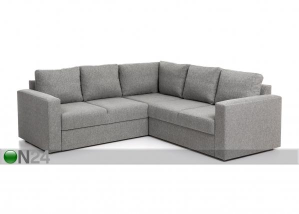 Угловой диван-кровать с ящиком Roma 2N2 VR-85156