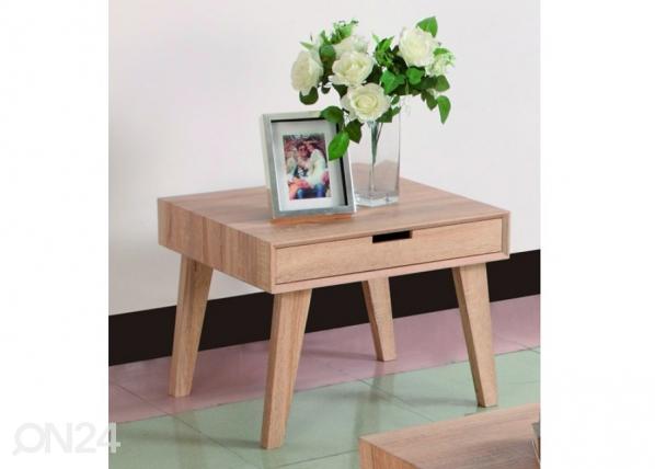 Журнальный стол Valby 2 BL-85353