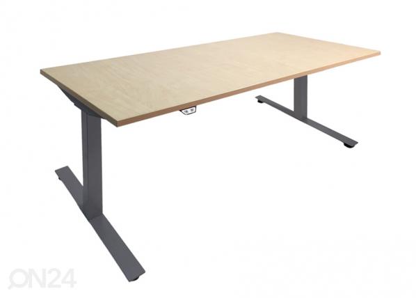 Электрически регулируемый рабочий стол Expo AO-86159