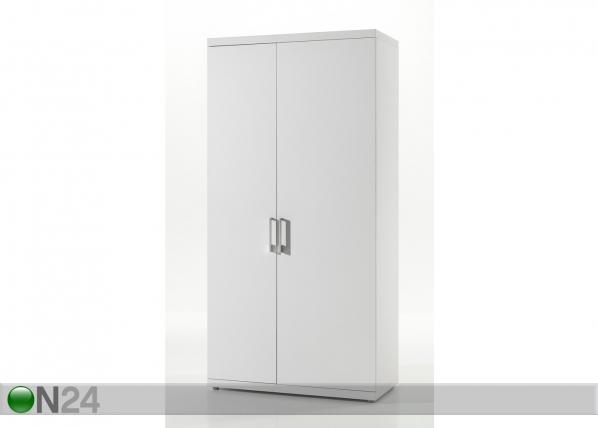 Шкаф платяной Cloud MA-86262