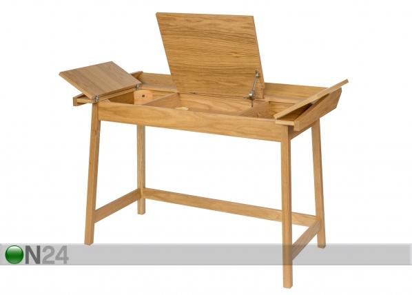 Рабочий стол Baron Flaptop Desk WO-86331