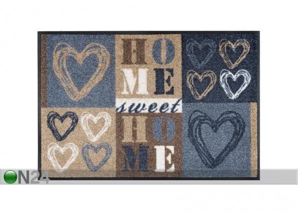 Ковер Lovely Home 50x75 см A5-87260