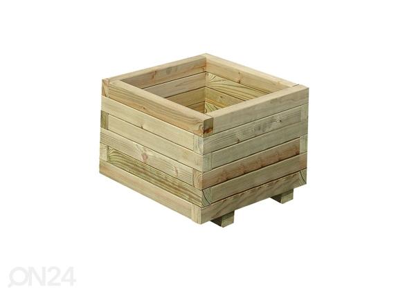 Ящик для растений 40x40 cm TN-87723