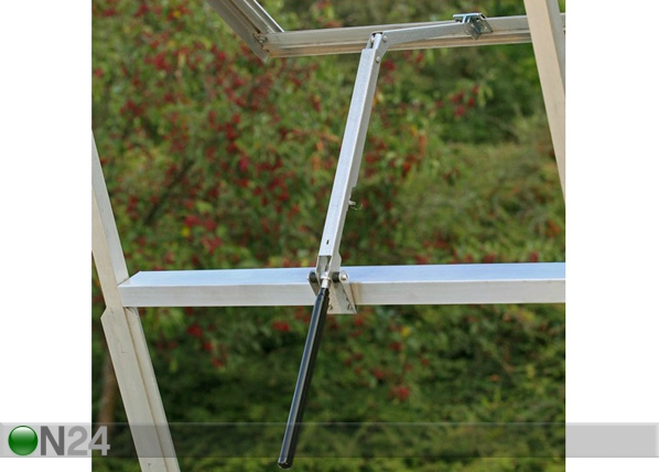 Автоматический открыватель форточки в теплице Thermovent PR-88952