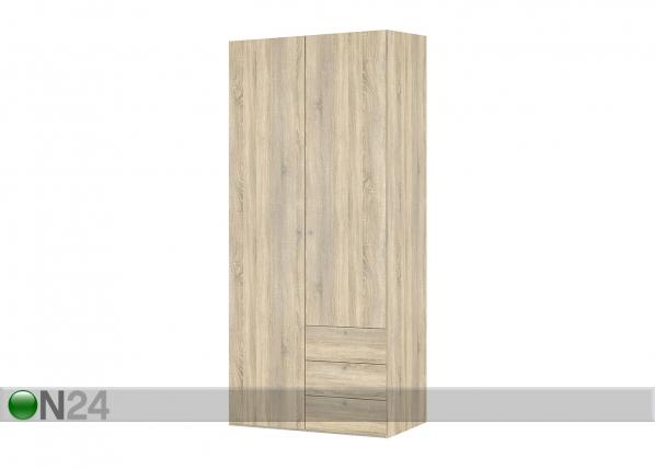 Платяной шкаф Save h220 cm AQ-88982