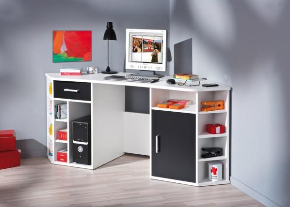 Угловой рабочий стол Fabri AY-89398