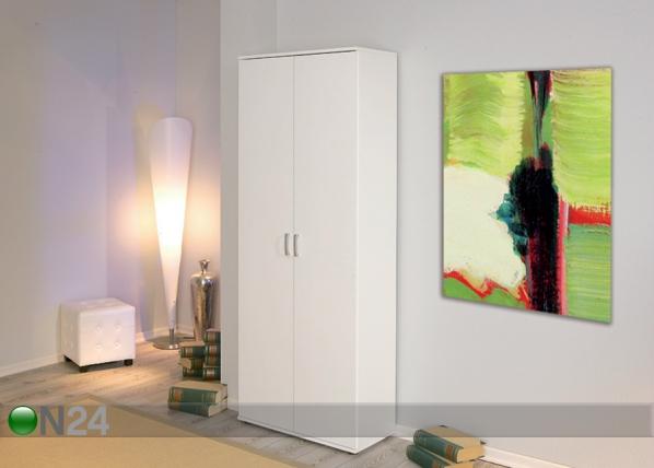 Шкаф платяной Arconati AY-90464