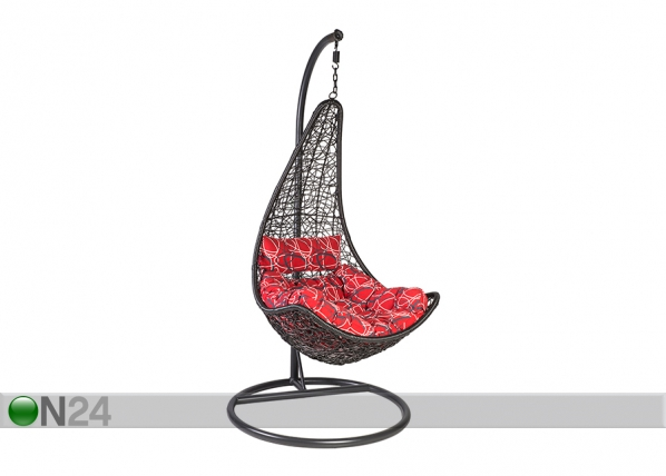 Кресло-гамак Coco с каркасом EV-91336
