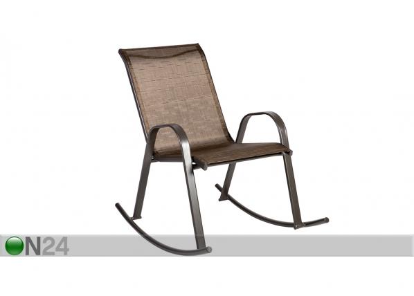 Садовое кресло-качалка Dublin EV-91413
