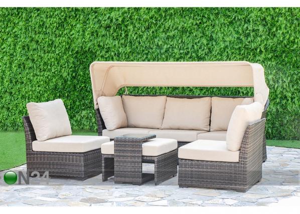 Комплект садовой мебели Valora EV-91663