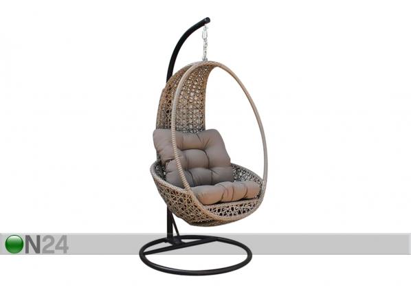 Кресло-гамак Pangolin с каркасом EV-91675