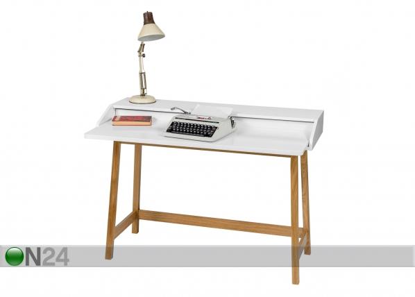 Рабочий стол St James Compact Desk WO-91753