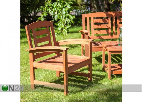 Садовый стул Woody EV-91909