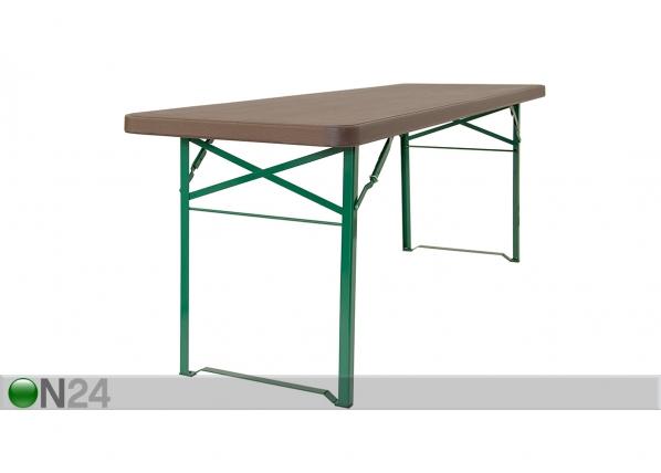Складной садовый стол Munich EV-91964