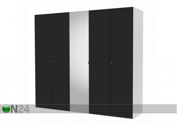 Платяной шкаф Save h238 cm AQ-92001