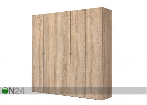 Платяной шкаф Save h238 cm AQ-92007