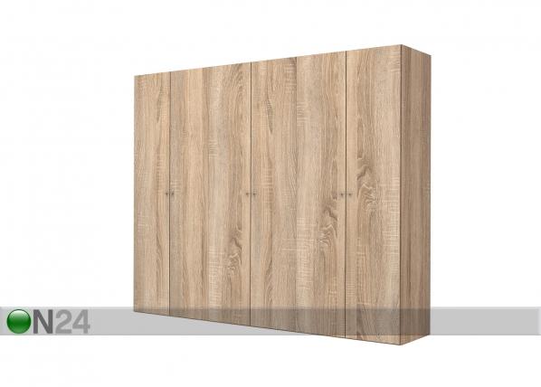 Платяной шкаф Save h238 cm AQ-92186