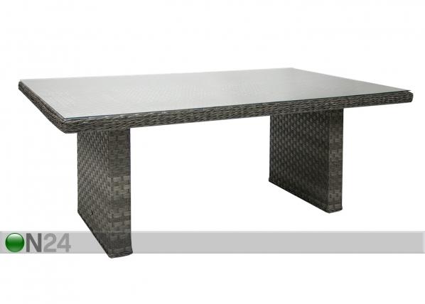 Садовый стол Geneva 192x112 cm EV-92249