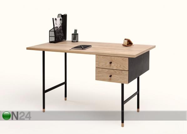 Рабочий стол Jugend Desk WO-92260