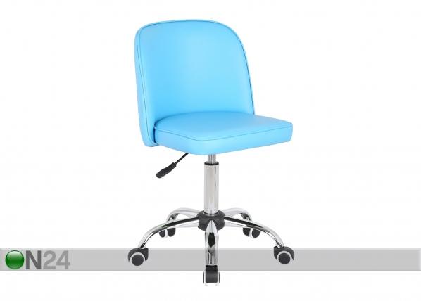 Детский рабочий стул Popi AQ-92829