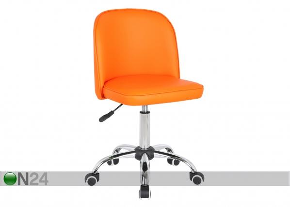 Детский рабочий стул Popi AQ-92830