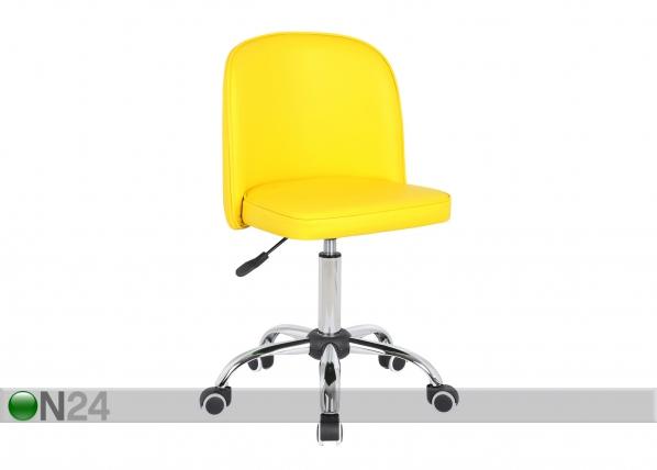 Детский рабочий стул Popi AQ-92833