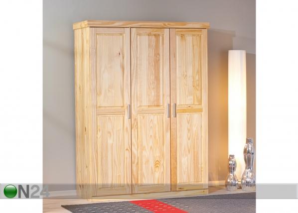 Шкаф платяной Pelle AY-93018