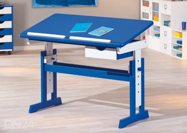 Регулируемый по высоте рабочий стол Paco AY-93395