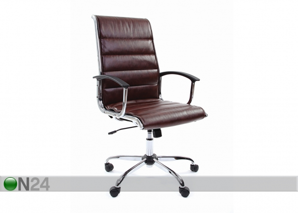 Рабочий стул Chairman 760 CM-93608