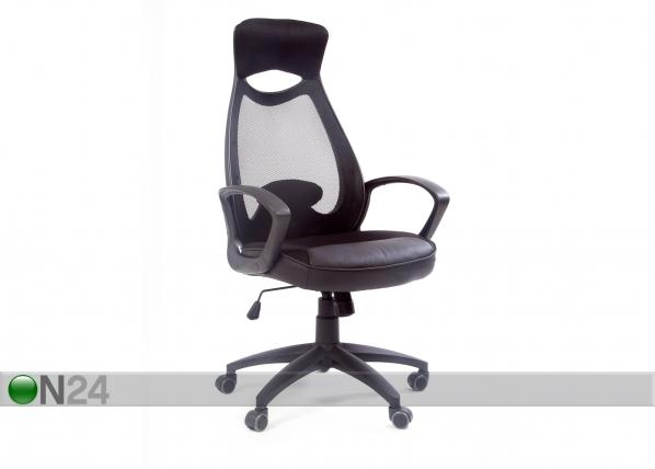 Рабочий стул Chairman 840 KB-93617