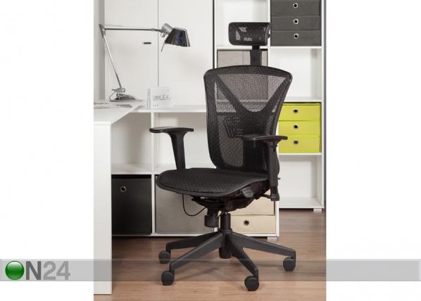 Рабочий стул Chino 2 AQ-94137
