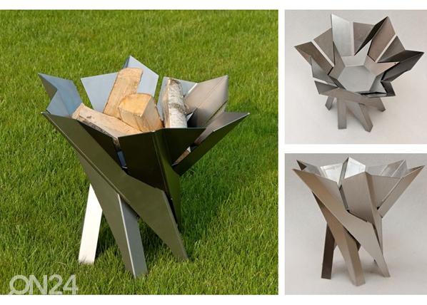 Очаг для костра Phoenix / нержавеющая сталь SG-94177