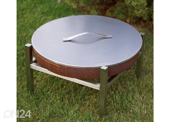 Крышка для очага Ø 63 cm SG-94184
