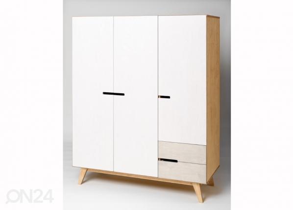 Шкаф платяной Huh RB-94369