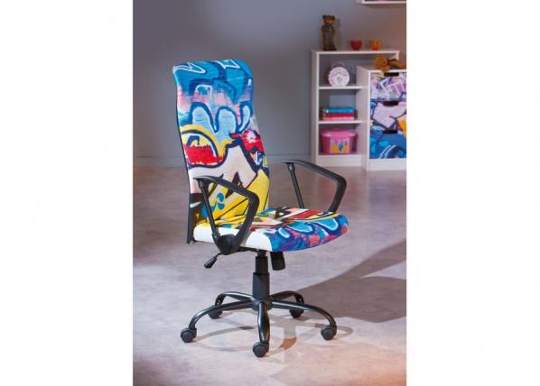 Рабочий стул Tyke AY-95041