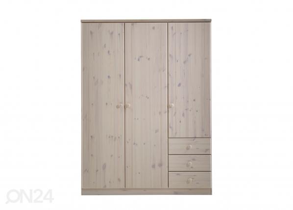 Шкаф платяной Ribe CM-95089