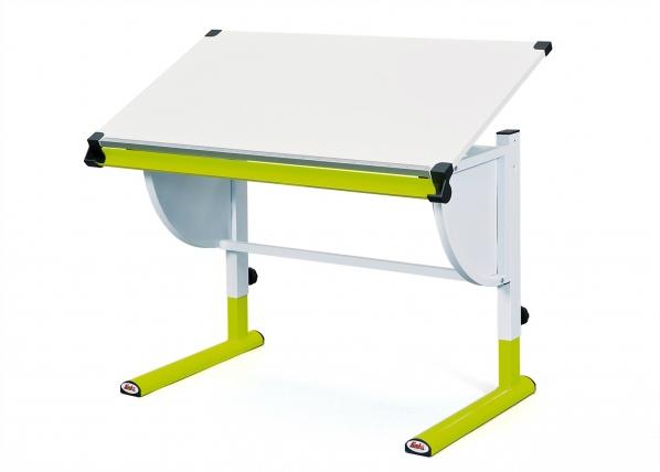 Регулируемый по высоте рабочий стол Cetrix AY-95767