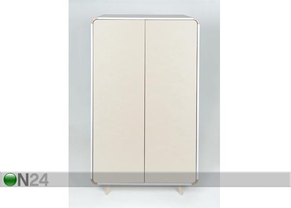 Шкаф платяной Fun WM-96318