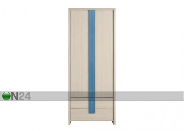Шкаф платяной TF-97703