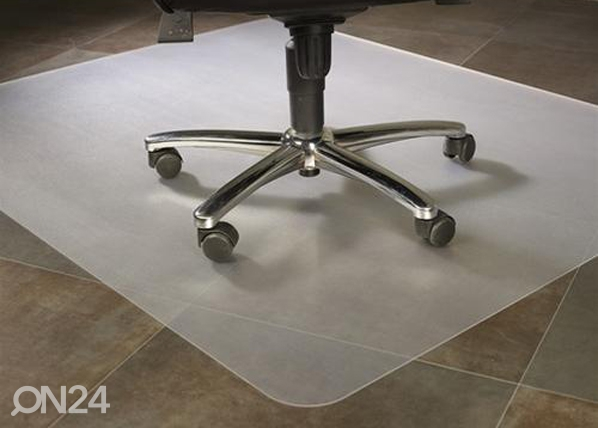 Защитный мат под рабочий стул Floorsafe AF-98010