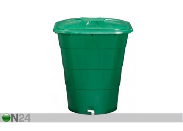 Четырехугольная посуда для воды 203 л PR-98247