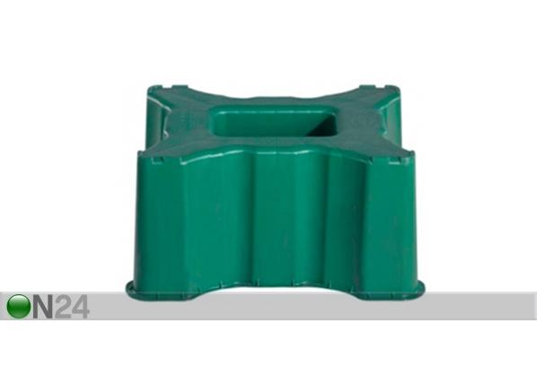 Дно для четырехугольной посуды для воды 300 л PR-98249