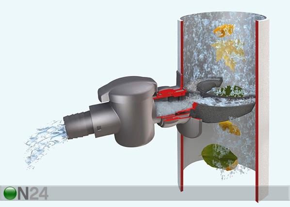 Накопитель дождевой воды Speedy PR-98255