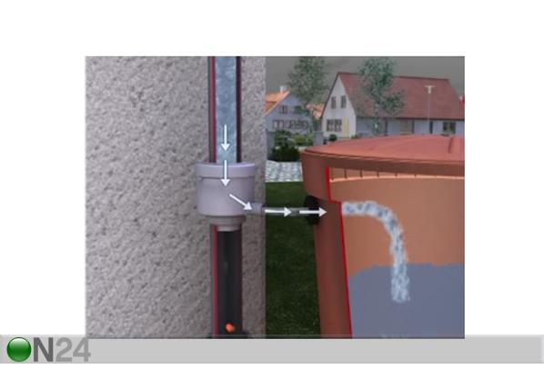 Накопитель дождевой воды PR-98256