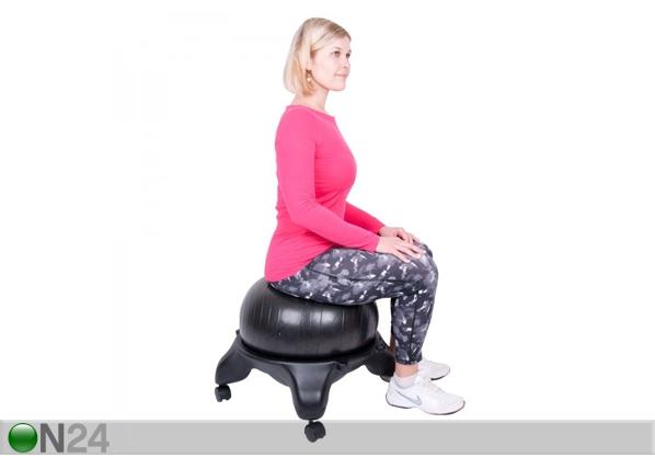 Спортивный офисный стул TC-98907